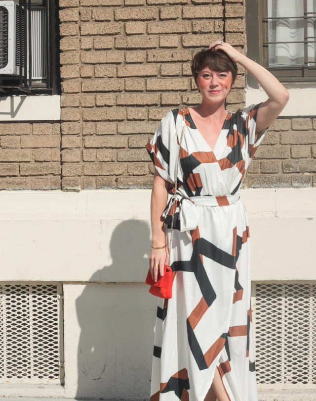 Dreamy Maxi Dress | Domestic Batch