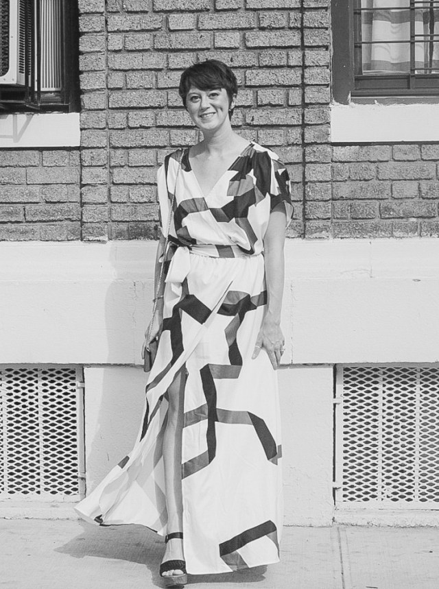 Dreamy Maxi Dress Domestic Batch