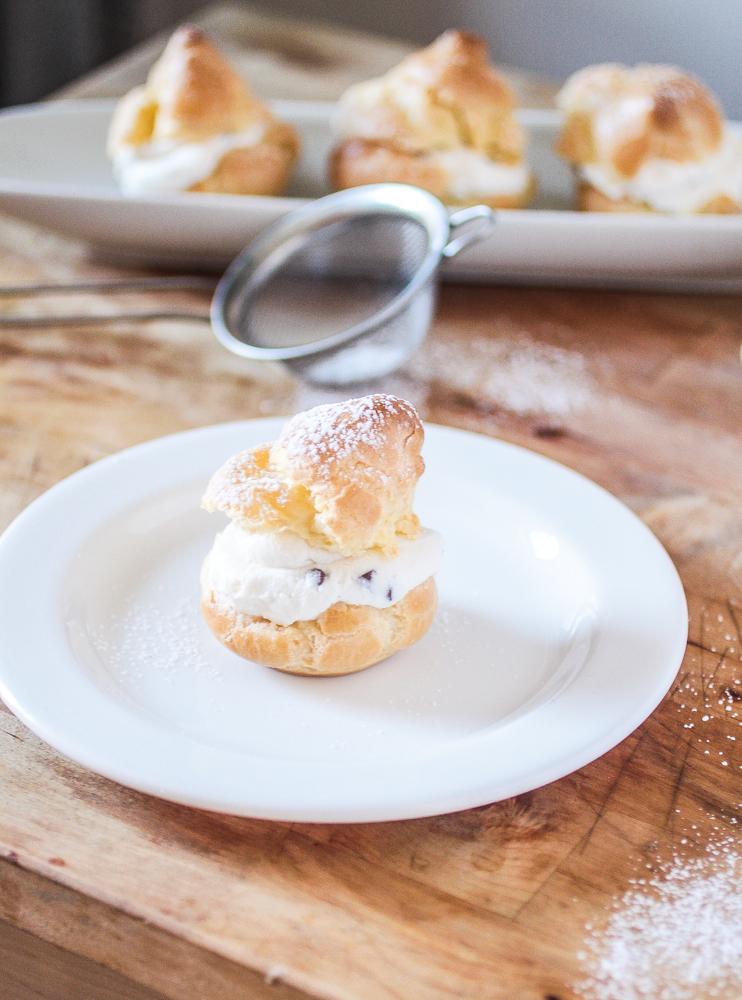 how to make easy cannoli cream