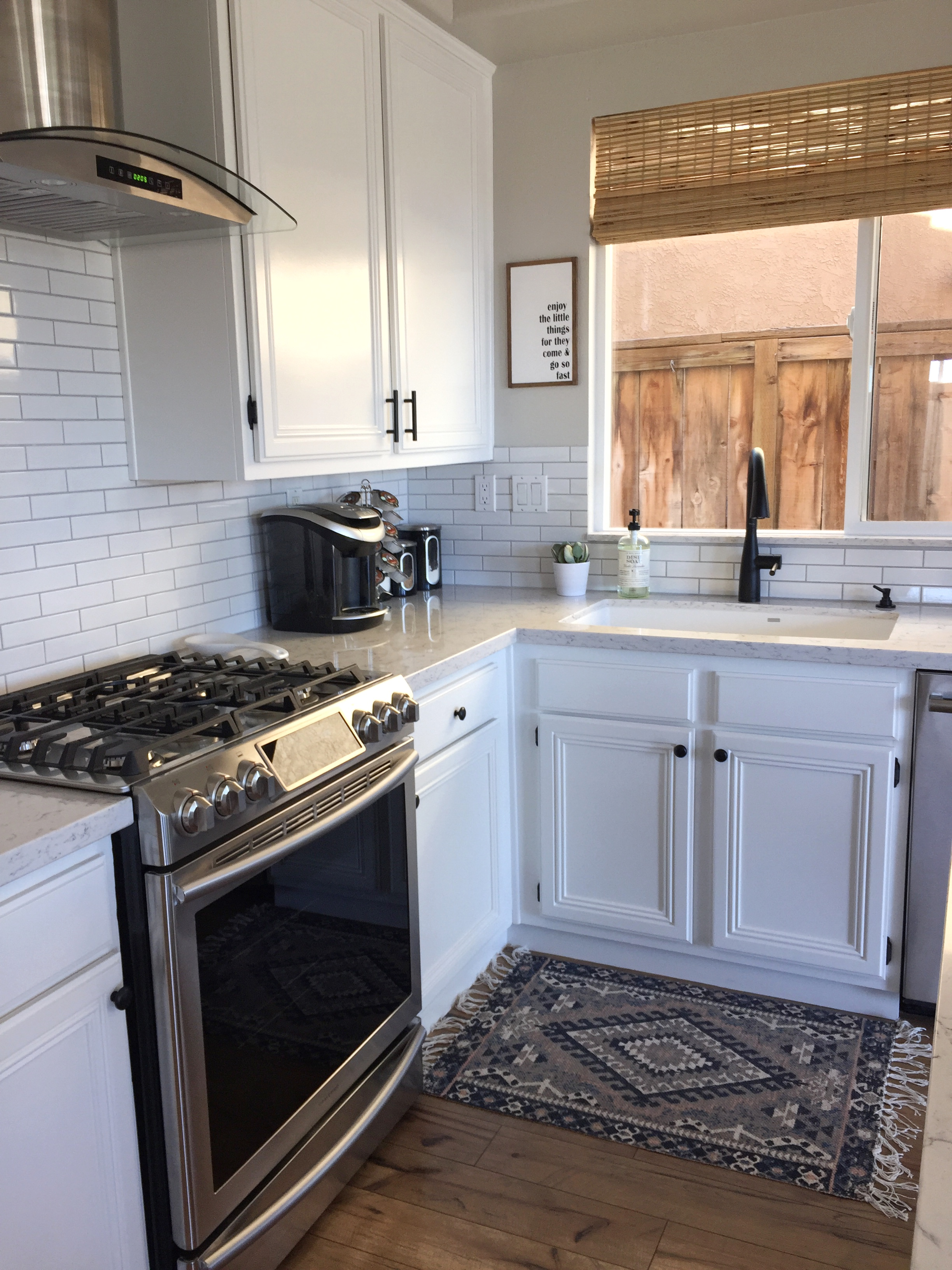 refinish your kitchen cabinets like a pro diy project rh domesticblonde com
