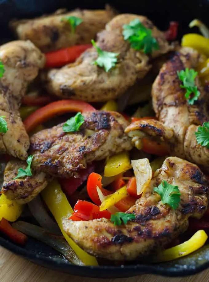chicken fajitas3
