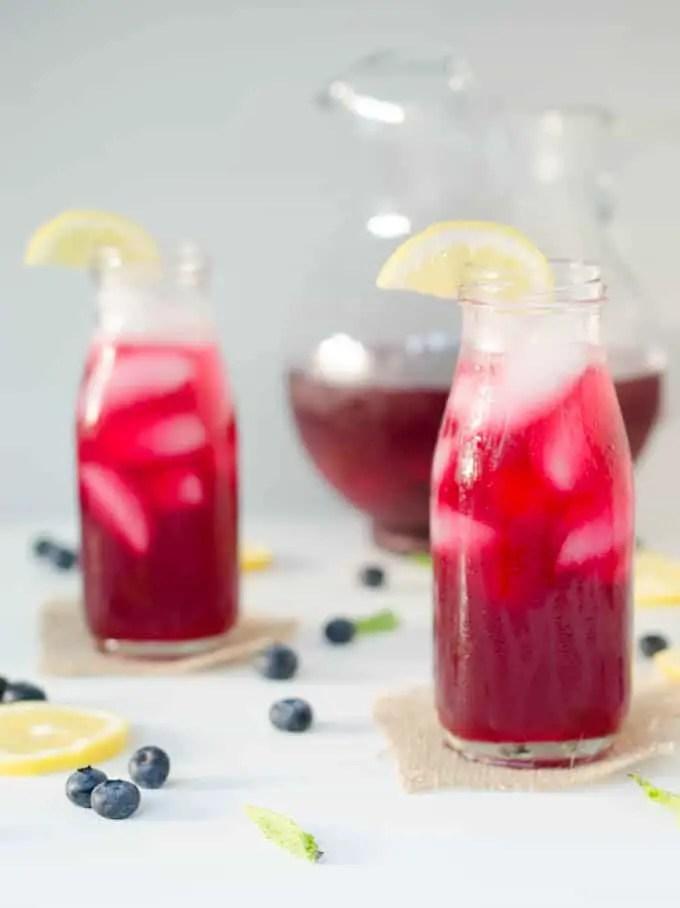 Blueberry Mint Lemonade3