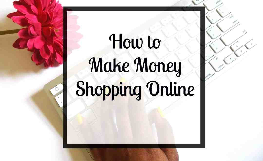 Do you love shopping online and getting packages delivered to your door? How would you like it if you could make money to shop?