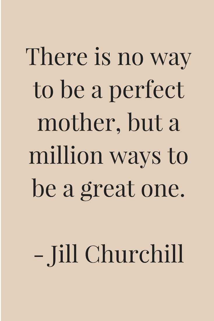 mom inspirational quotes