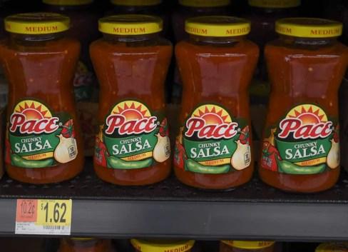 Pace® Chunky Salsa