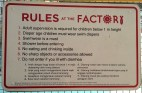 Number 7 should be a universal rule