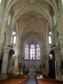 Nerac cathedral