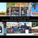 Top 10 Places to Eat In and Around Lemoore, California