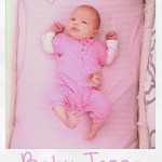 Two Months of Breast Milk for Baby Tessa!