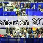 Pensacon 2014 in Pensacola, Florida