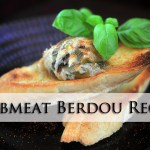 Crabmeat Berdou Recipe