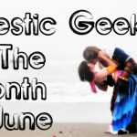 Alive! Alive! My Creation is Alive!! – Domestic Geek Girl in the Month of June