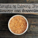 5 Benefits of Detoxing Through Halotherapy and Balneotherapy