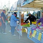 8 Reasons to Shop at Visalia, California's Certified Farmers Markets