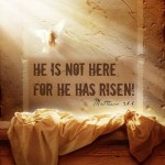 Happy Easter! Here's 10 Awesome Bible Verses for Resurrection Sunday!
