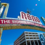 The Biggest Little City in the World – Reno, Nevada