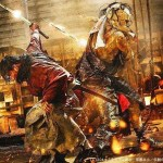 North American Premiere of Rurouni Kenshin: The Legend Ends at LA EigaFest 2015