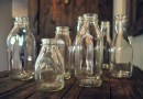 Going Green with Glass Milk Bottles by Stanpac