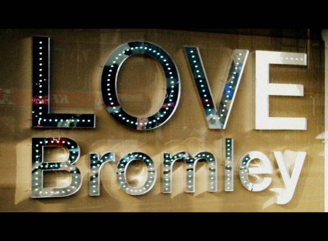 Love Bromley
