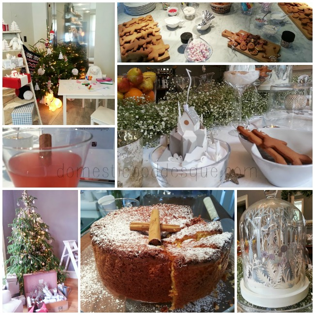 White Company Christmas