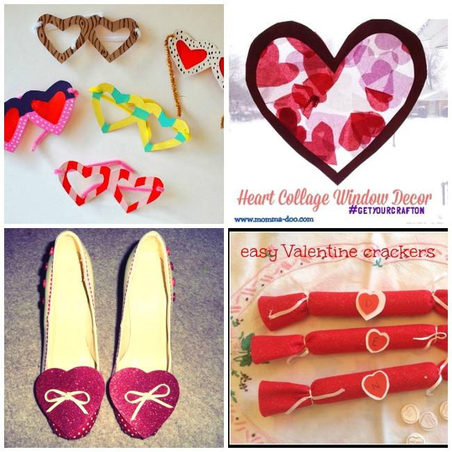 heart getyourcrafton favourite crafts