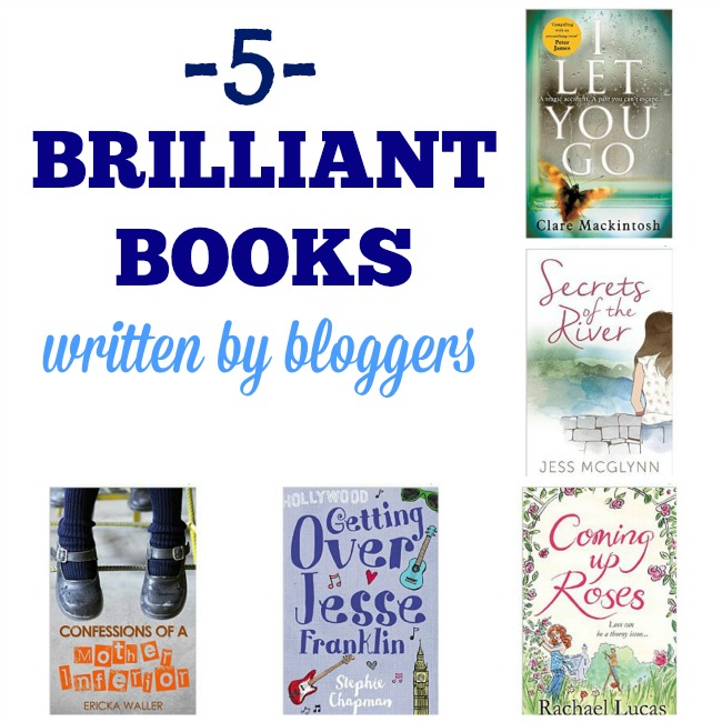 5 brilliant books written by bloggers