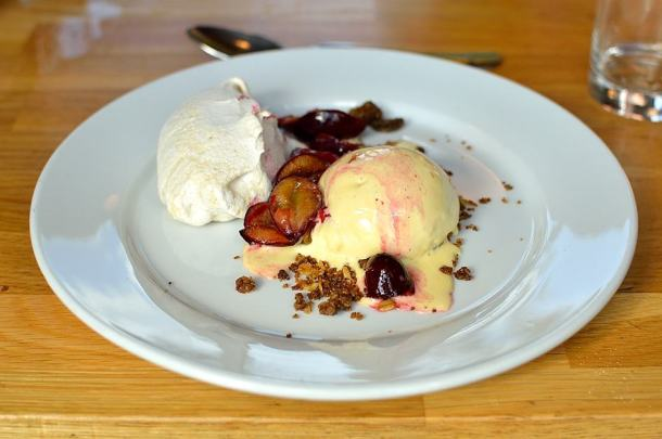 river cottage dessert