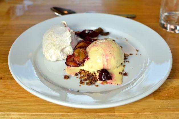 river cottage dessert