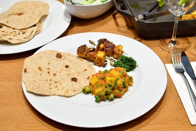 curry feast