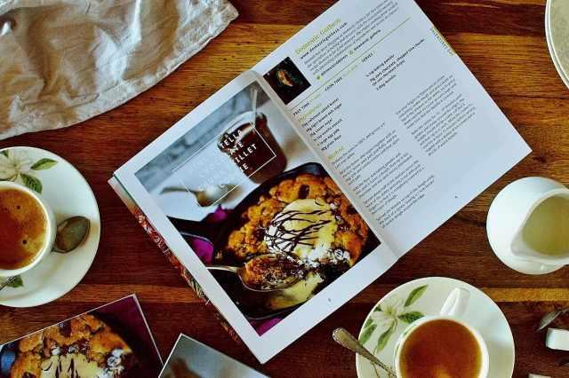 brighthouse seasonal food journal