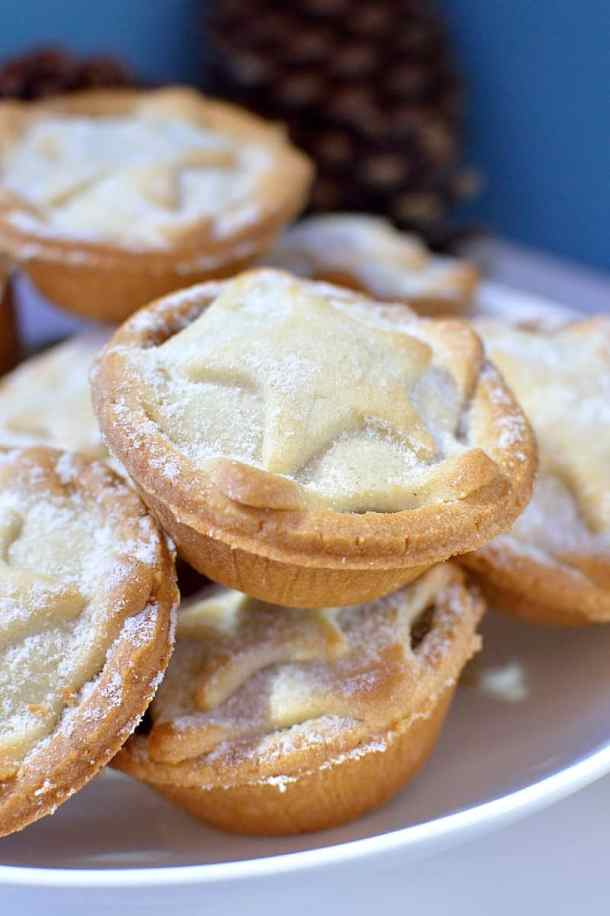 mince pies iceland