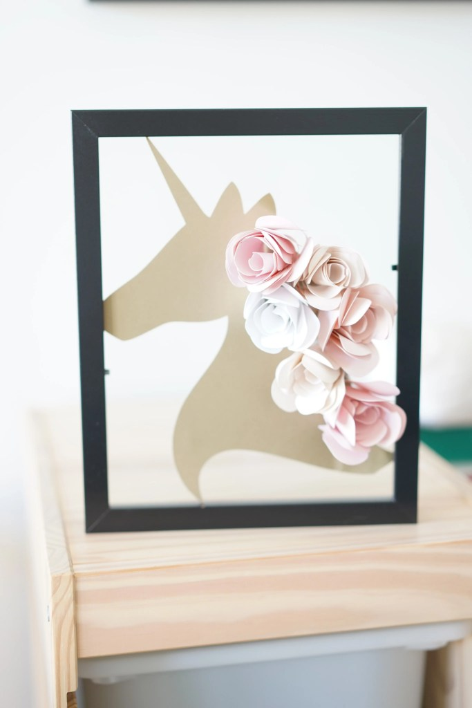 Unicorn centerpiece