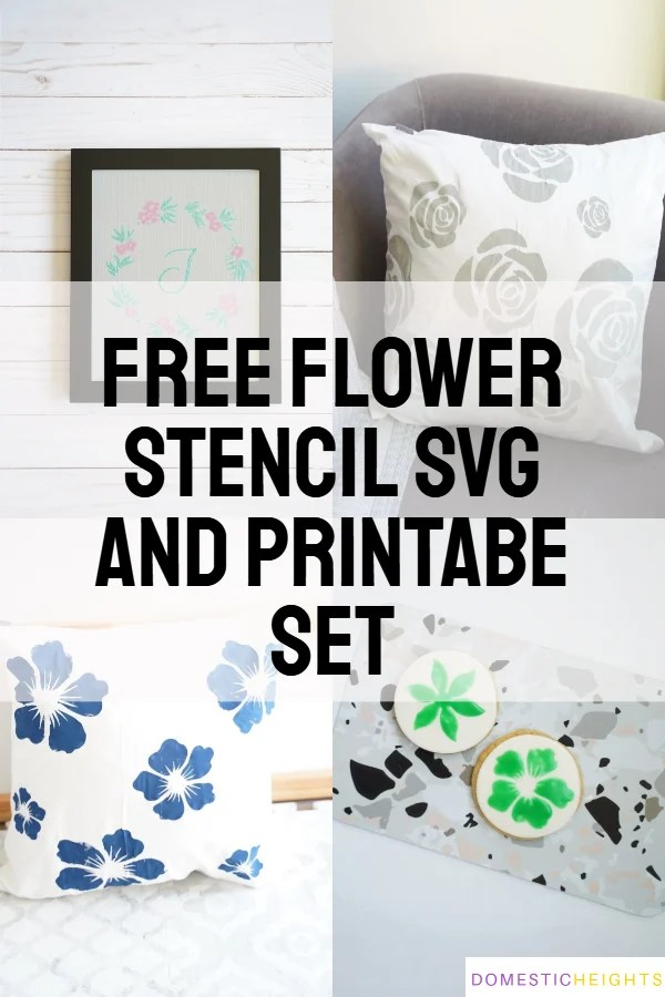 large flower stencils printable flower stencil designs free download free printable garden stencils free printable stencils to cut out