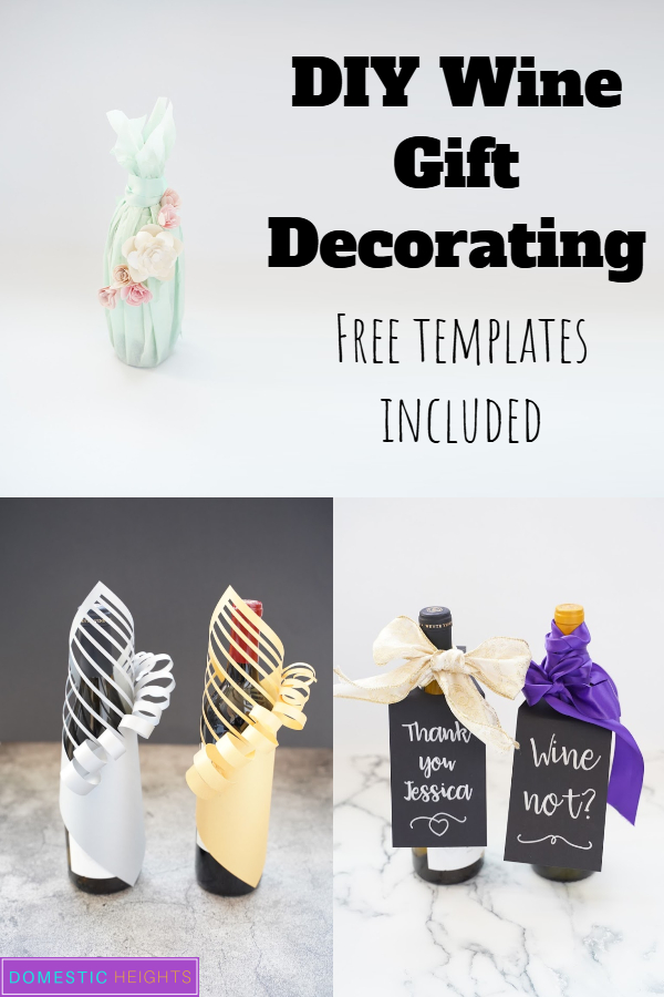 DIY creative gift wrapping ideas for christmas, birthdays, and more
