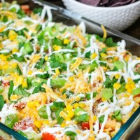 Million Layer Dip