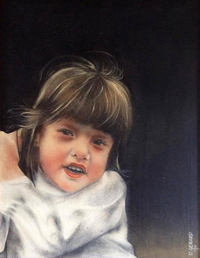Caroline 1987