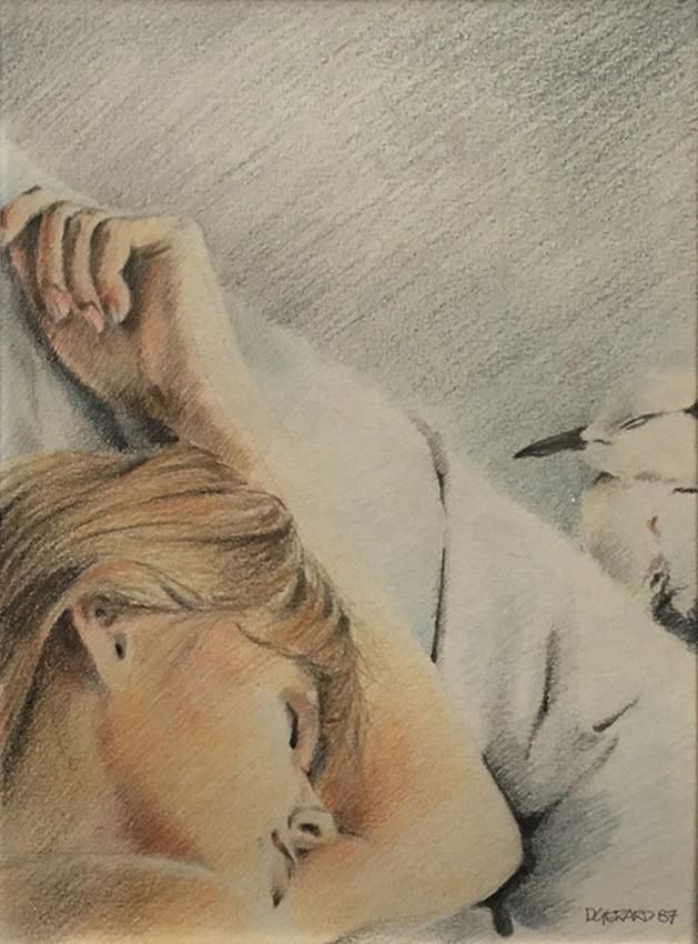 Femme 02 1987