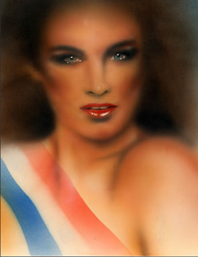 Miss Luxembourg