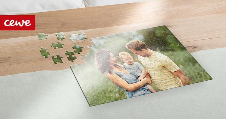 fotopuzzle - dekoracje ze zdjęć