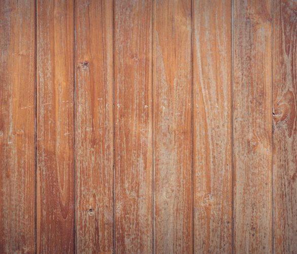 Czym myć boazerię drewnianą