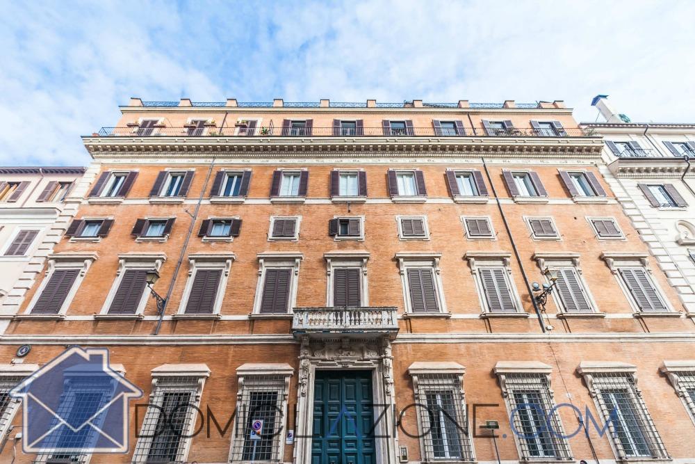 Unità locale Roma Milano