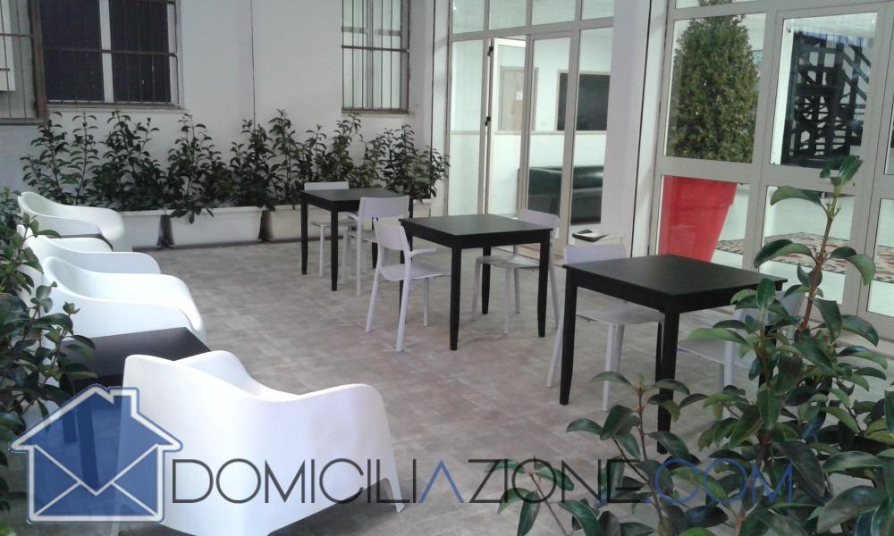 affitto sede legale Palermo
