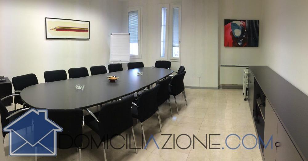 Bologna affitto sede legale