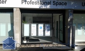 business center Palermo