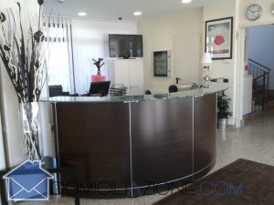 Business center Roma Eur Torrino