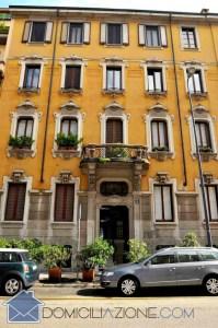 Domiciliazione società Milano