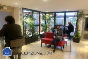 Lounge Business Center Palermo