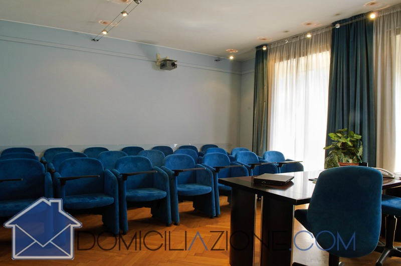Milano domiciliazione societa