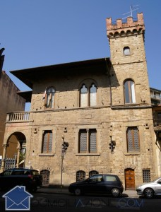 Sede legale Firenze