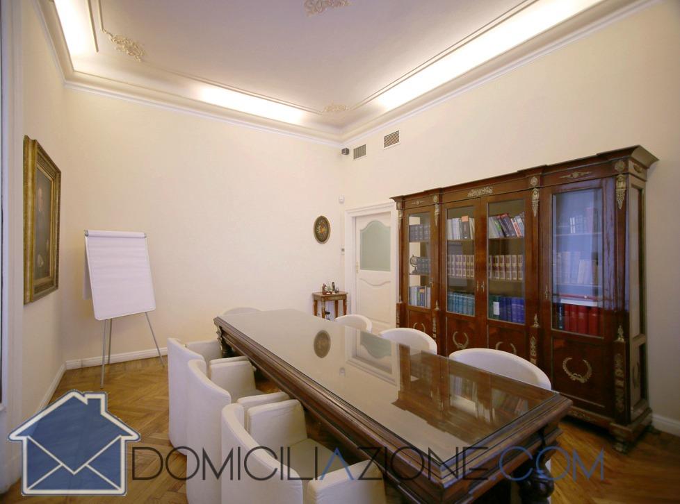 Sede legale Milano